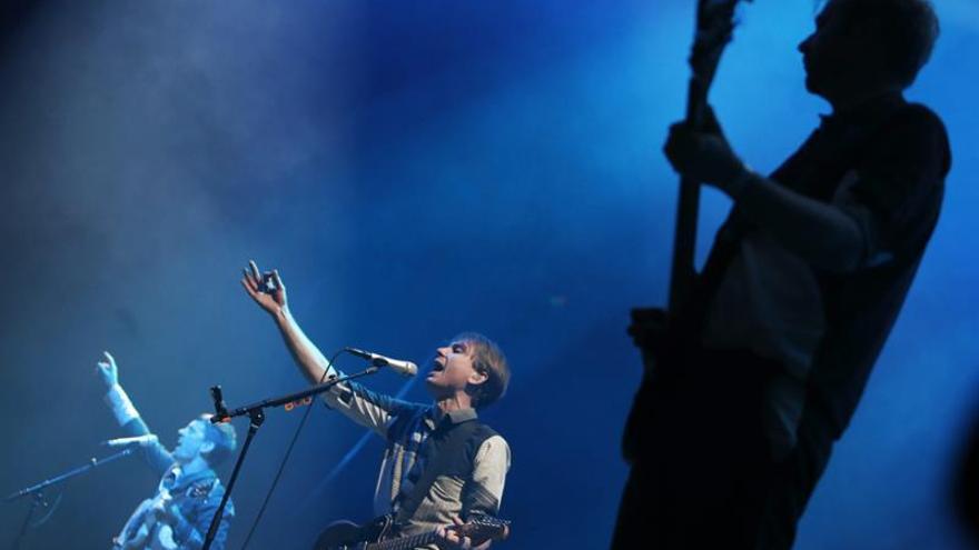 Low Festival acogerá el único concierto en España de Franz Ferdinand en 2017