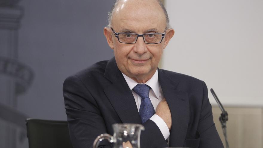 Montoro asegura que seguirá trabajando para España en el puesto que le corresponda en la próxima legislatura