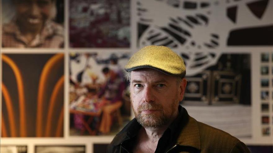 Una muestra de fotos del argentino Mordzinski abre el Hay Festival Arequipa