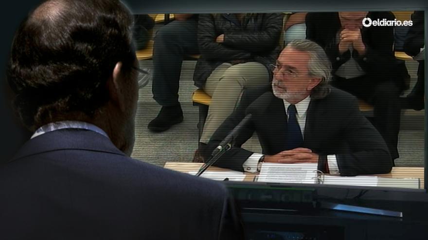 Rajoy declarará el 26 de Julio por la trama Gürtel