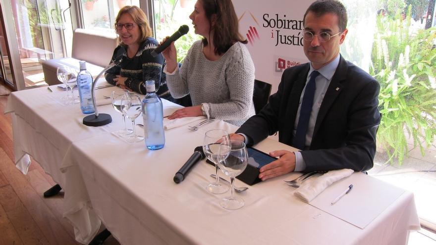 """El representante del Govern ante la UE acusa al Estado de """"boicotear"""" la acción exterior catalana"""