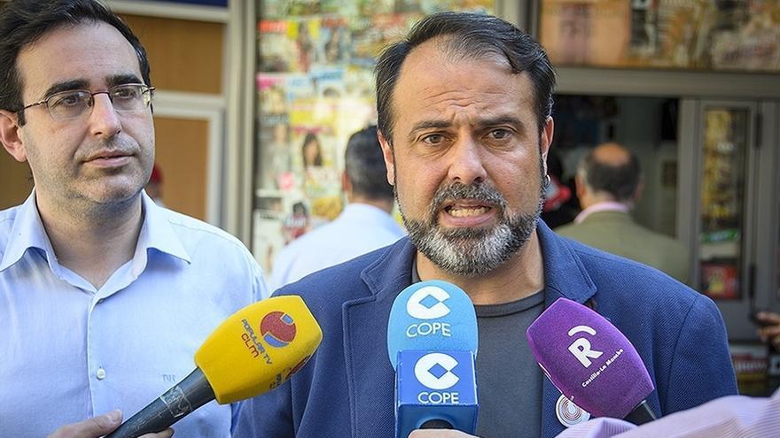 Ganemos Toledo esperará a iniciar contactos con el PSOE tras las conclusiones de su primera asamblea