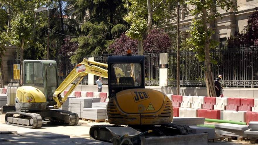 """Los """"Inspectores del silencio"""" advierten de la contaminación acústica en Madrid"""