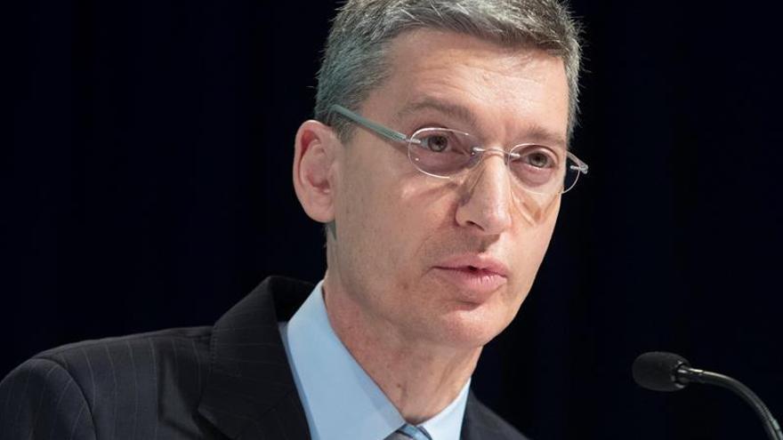 FMI: Riesgos de volatilidad si EE.UU. no avanza sus promesas de reforma fiscal