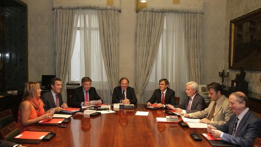 El Senado retoma los trabajos de su reforma, que encalló en 2015