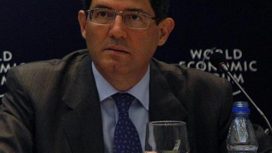 Rousseff nombra a Joaquim Levy como ministro de Hacienda