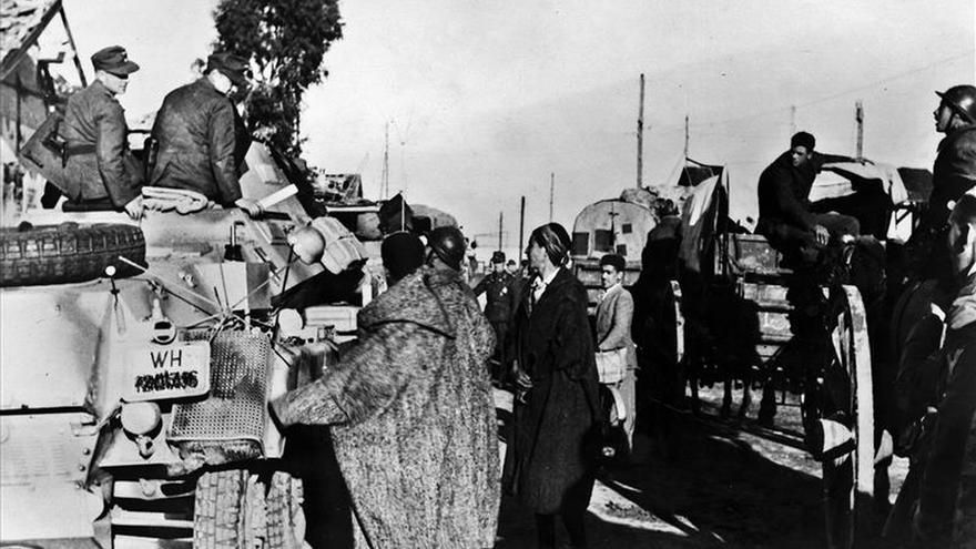 Francia abre el acceso a ciertos archivos policiales y jurídicos de Vichy