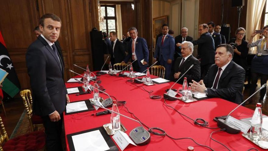 """La """"tercera batalla del petróleo"""" confirma el poder de Hafter y el este libio"""