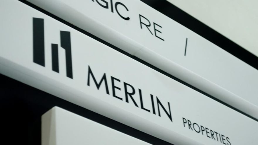 Merlin Properties es la mayor socimi española.