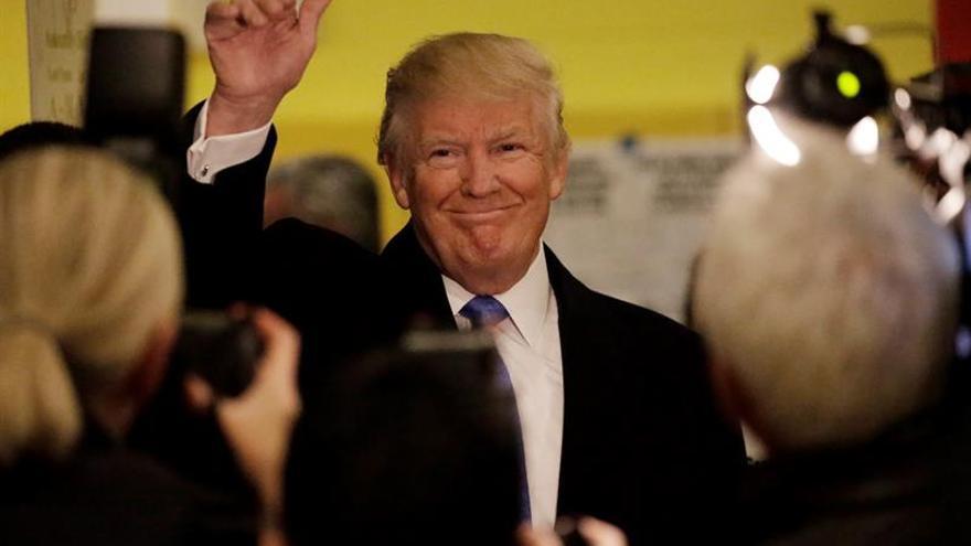 HBO rodará una miniserie sobre la victoria de Trump en EEUU