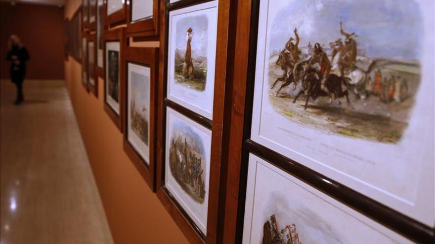 El Museo Thyssen viaja al lejano Oeste