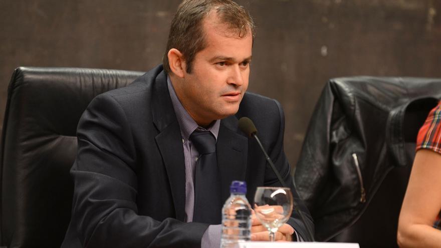 Emiliano Coello director de la APMUN