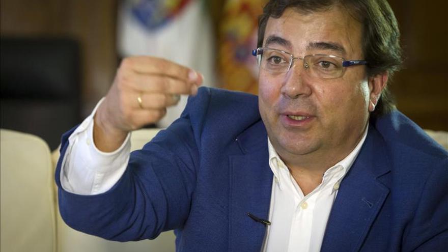 Vara: Se ha caído en la trampa de plantear el 27-S como unas plebiscitarias
