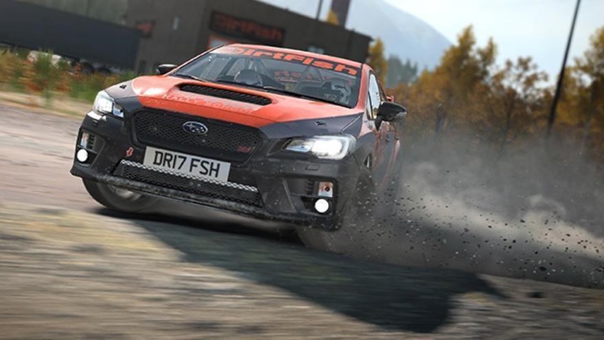 Codemasters es especialmente conocida en la industria del videojuego por ser la empresa creadora de Dirt, la saga automovilística de rallies --anteriormente conocida como Colin McRae Rally-- con la que ha cosechado grandes éxitos.