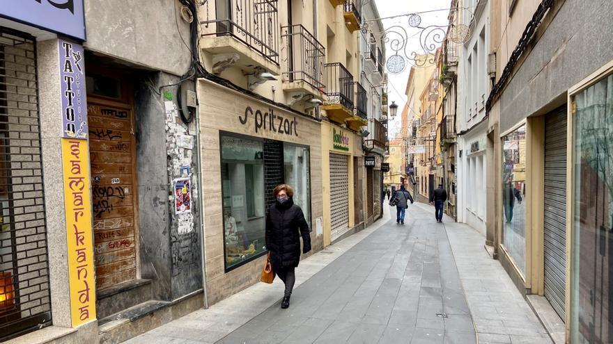 Extremadura establece cierre perimetral de todos los municipios de la región