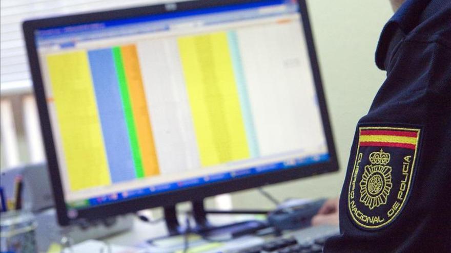 Detenido el máximo responsable de la plataforma financiera del cibercrimen
