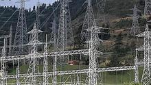 Las megainfraestructuras proyectadas en Bizkaia condicionan el futuro modelo energético