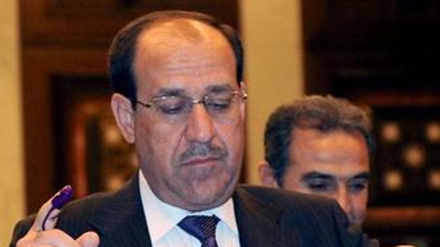 Al Maliki