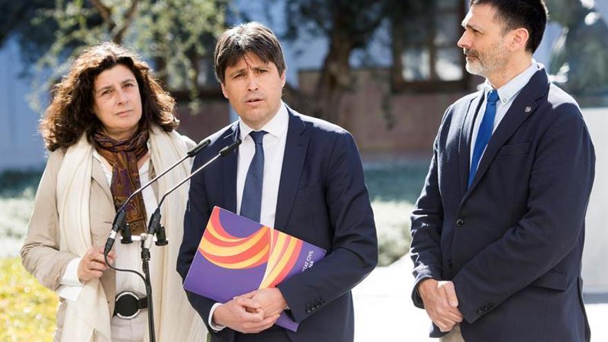 La Sociedad Civil Catalana abrirá una delegación y celebrará un gran acto en Madrid