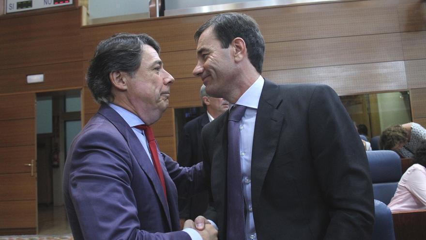 """Tomás Gómez dice que la intervención de González """"ha sonado a un discurso de despedida"""""""