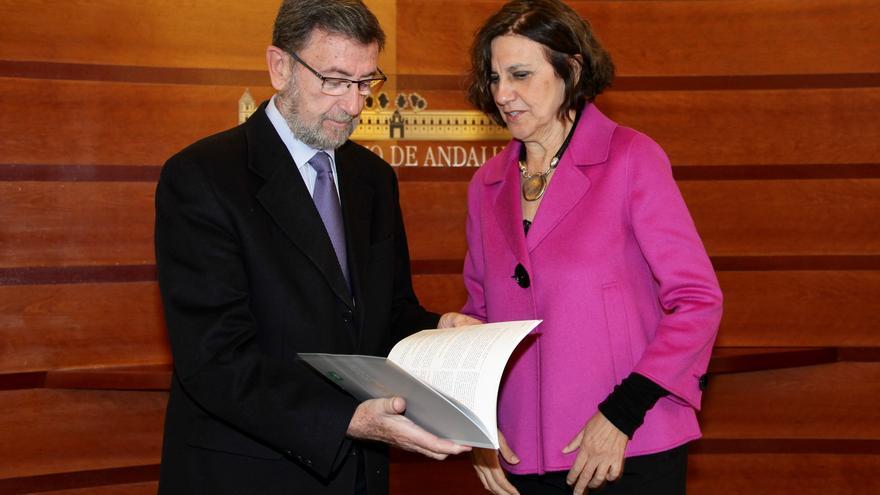"""Consejo Audiovisual de Andalucía alerta de la generalización del """"sensacionalismo"""" informativo de sucesos en televisión"""