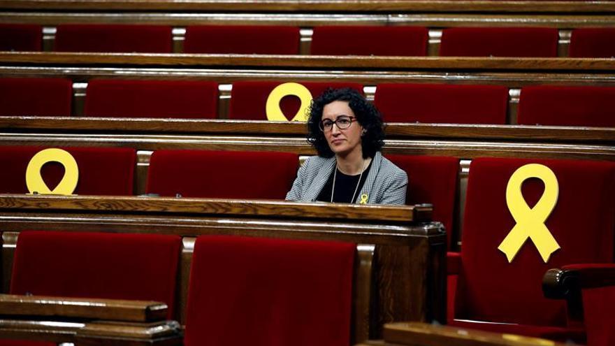 """Un encarcelado y 5 imputados en la dirección: así ha """"descabezado"""" la justicia a ERC"""