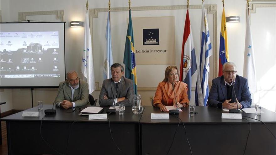Canciller uruguayo dice que el acuerdo Mercosur-UE puede ser a distintas velocidades