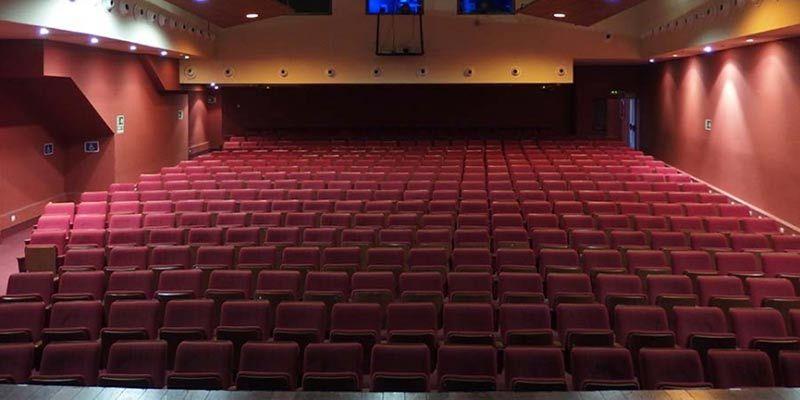 Teatros en malasa a noticias somos malasa a for Sala maravillas