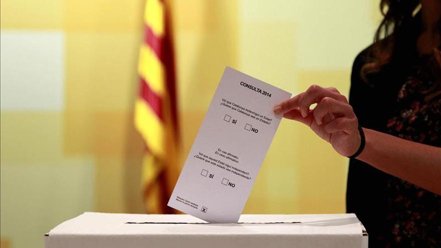 La Generalitat remarca que el 9N es un proceso abierto a todo tipo de propuestas