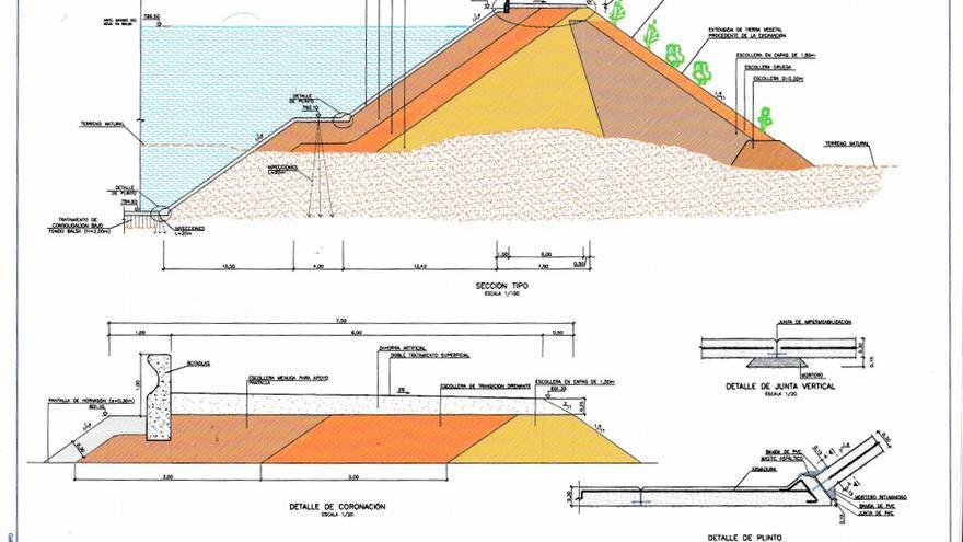 Parte del informe de Acuamed y Tragsa sobre un sistema de desalación para abaratar el coste del agua en África (3)