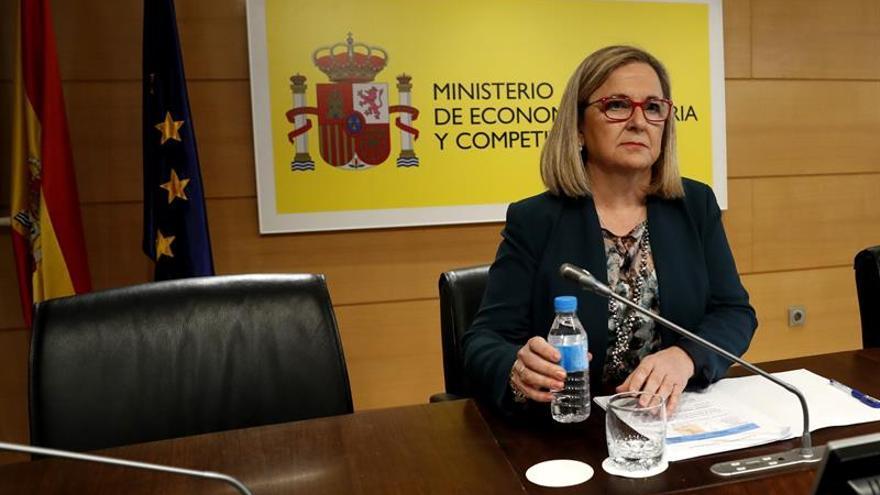 El FMI vuelve a revisar al alza las previsiones de España hasta 2,6 % en 2017