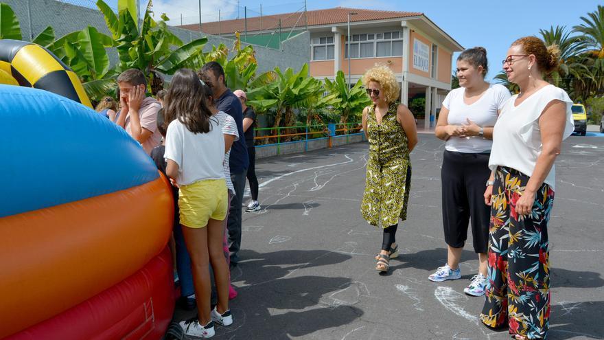 Resultado de imagen de El Servicio de Apoyo y Respiro Familiar cierra su edición de verano con una treintena de niños y jóvenes atendidos