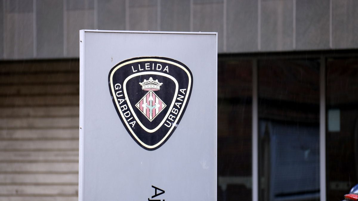 La Guardia Urbana de Lleida investiga los hechos