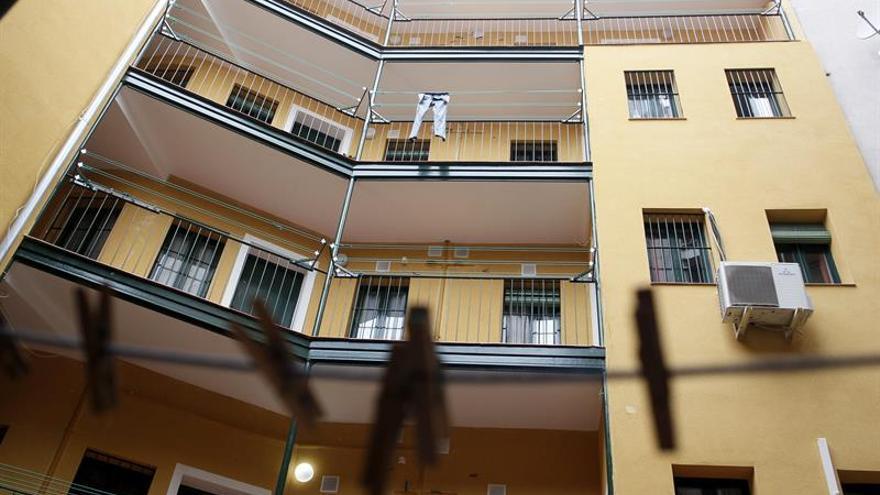 Una empresa española propone construir 3.000 viviendas sociales en Paraguay