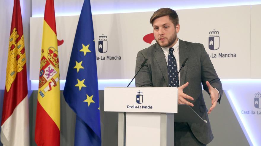 Nacho Hernando, acuerdos de Consejo de Gobierno