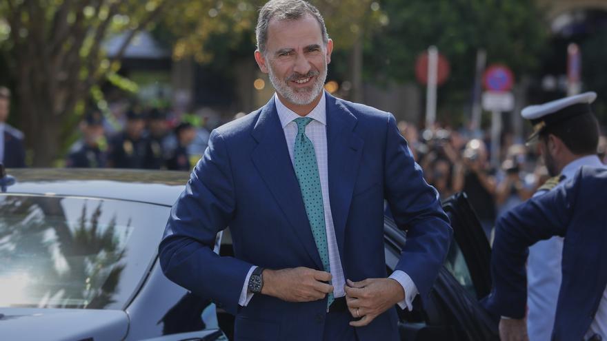 El Rey abre hoy una nueva ronda de consultas para sondear a los partidos sobre una eventual investidura de Sánchez