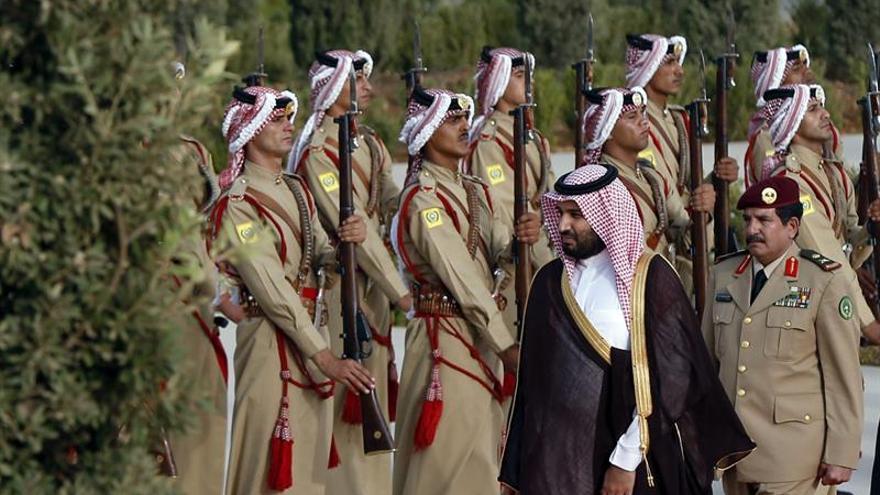 Alianza de países musulmanes se compromete a cooperar contra el terrorismo