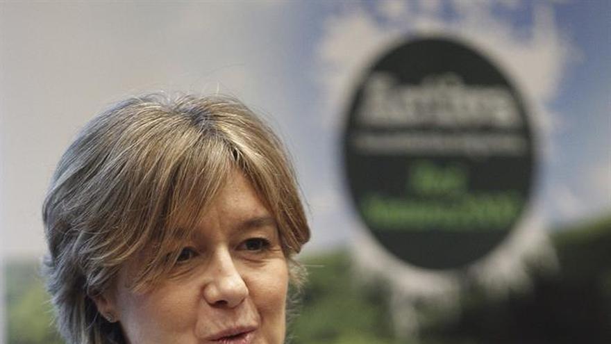 Tejerina elogia el proyecto Life que oficializa el Día Europeo de Natura 2000