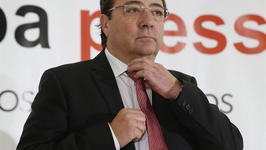 """Vara llama a apoyar a Rajoy si en Bélgica dudan de su """"capacidad democrática"""""""