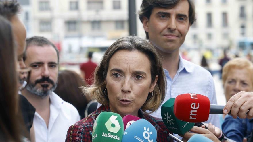 """El PP critica que el Gobierno prescinda de la rueda de prensa posterior al Consejo de Ministros: """"¿Qué quiere ocultar?"""