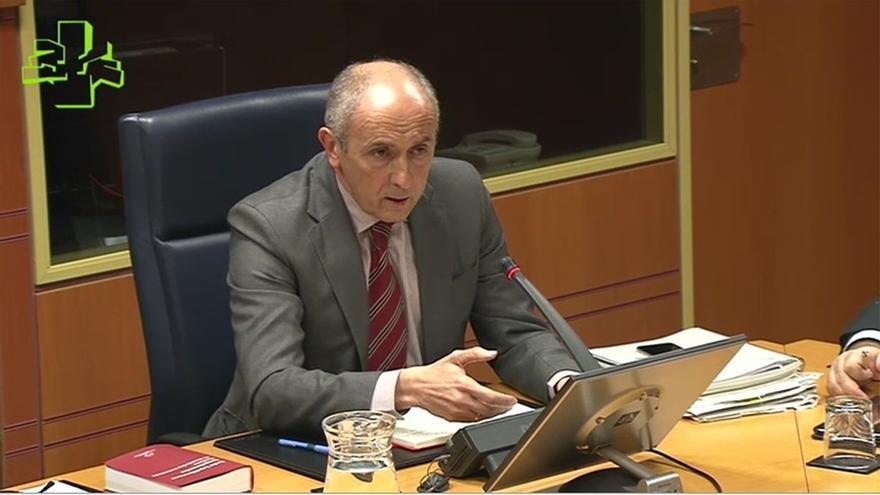 Erkoreka dice que en 2030 estará jubilada el 68% de plantilla de la administración y urge un nueva Ley de Empleo Público