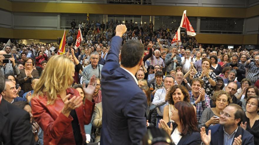 Pedro Sánchez arrancará la campaña en Getafe y dedicará la primera jornada a Cataluña