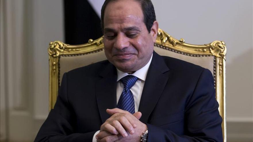 """Al Sisi encarga un proyecto para construir una """"Nueva Rafah"""" en el Sinaí"""