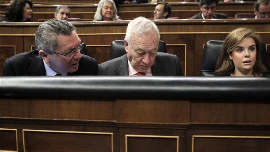 El Gobierno ofrece al PSOE un pacto de Estado contra la violencia machista