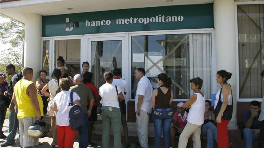 """La solicitud de créditos del sector privado en Cuba son """"ínfimas"""", según bancos"""