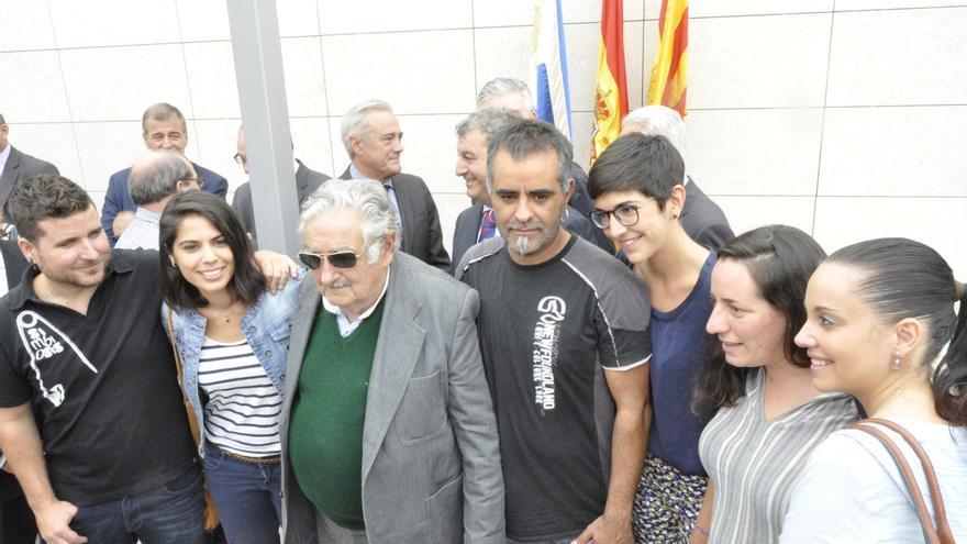 """José Mujica (Uruguay) llama a luchar por Colombia porque  el """"peor acuerdo es mejor que la mejor guerra"""""""