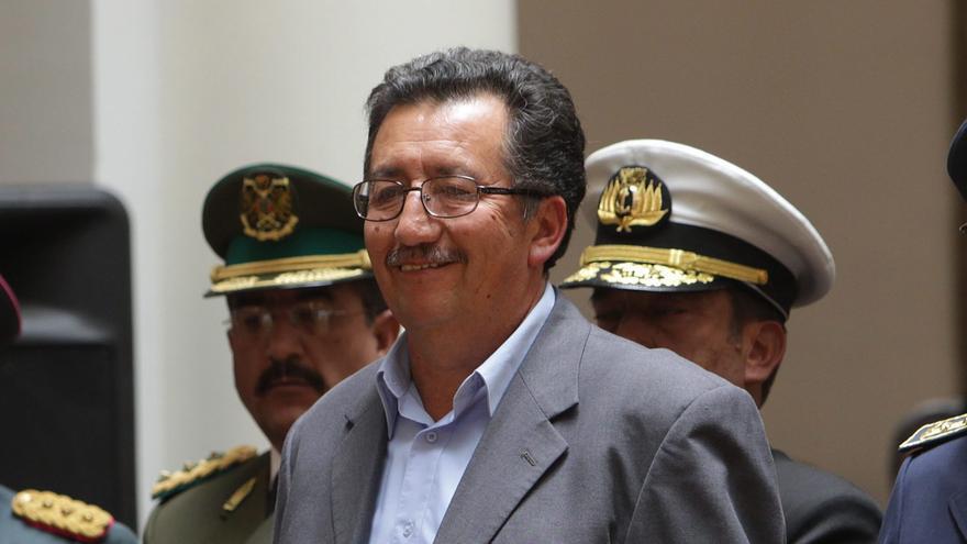 El Gobierno boliviano y una empresa austríaca firman un contrato para tres líneas de teleféricos