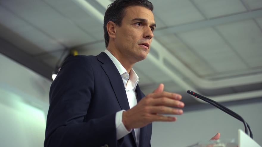 Pedro Sánchez regresa el lunes por segunda vez a Cataluña con actos en Lleida y Tarragona