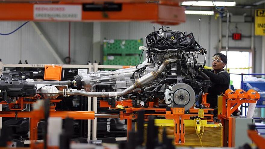 Los fabricantes de autos temen que la caída de las ventas de julio en EE.UU. afecte las finanzas