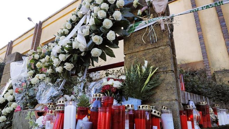 Reconocimiento a la Guardia Civil por el caso Diana Quer en la Pascua Militar